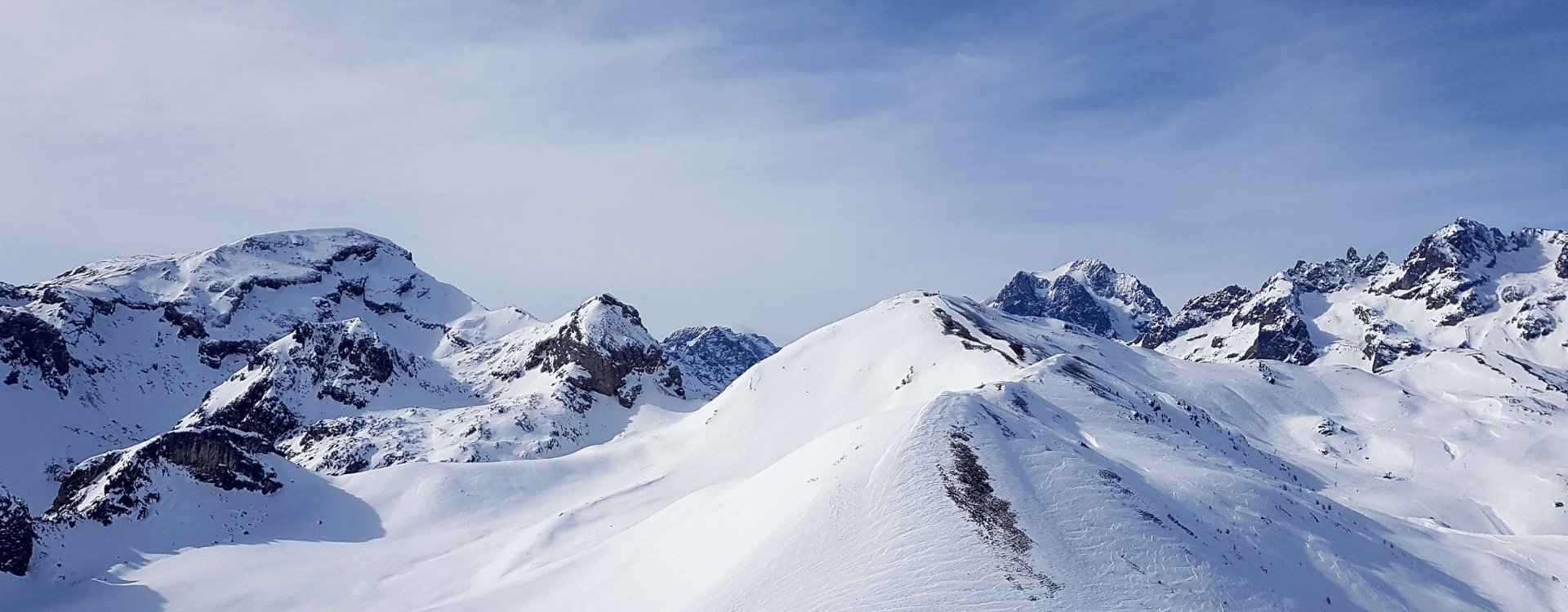 Gupt Khal Expedition in Winter